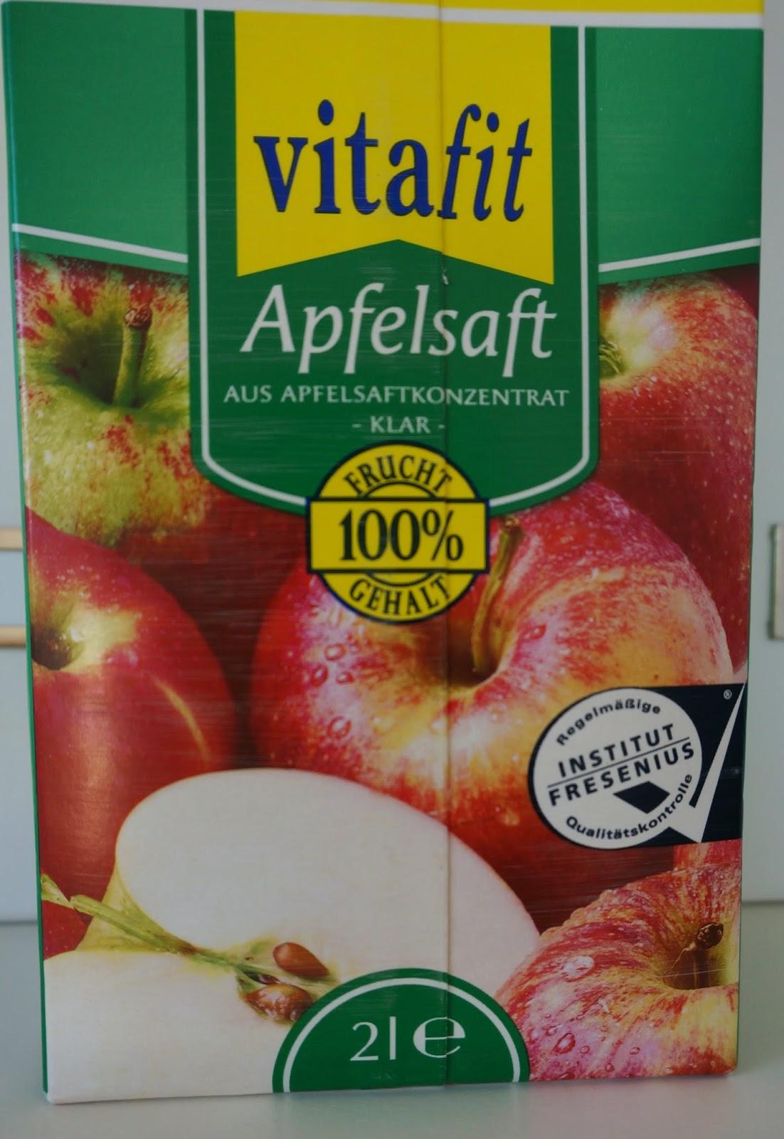 Fruchtsäfte - Was ist drin? Was ist gut?
