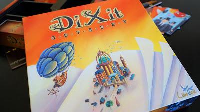 [Spieltipp] Dixit - Spiel des Jahres 2010