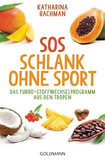 [Rezension] SOS - Schlank ohne Sport von Katharina Bachmann    Produktplatzierung