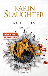[Rezension] Gottlos von Karin Slaughter