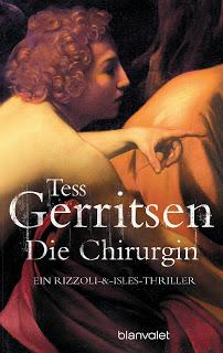 [Rezension] Die Chirurgin von Tess Gerritsen