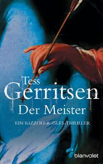 [Rezension] Der Meister von Tess Gerritsen