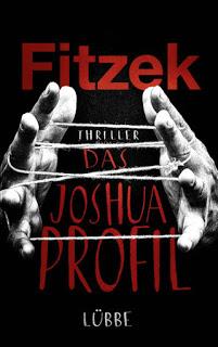 [Rezension] Das Joshua-Profil von Sebastian Fitzek