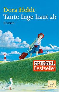 [Rezension] Tante Inge haut ab von Dora Heldt