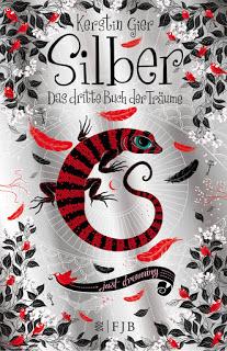 [Rezension] Silber, das dritte Buch der Träume von Kerstin Gier