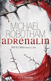 [Rezension] Adrenalin von Michael Robotham