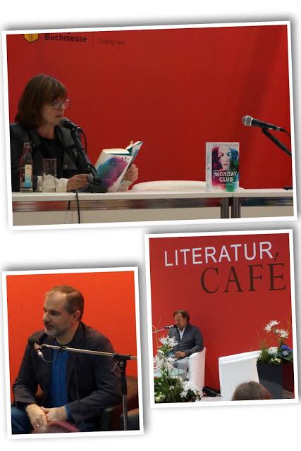 Mein Besuch auf der Leipziger Buchmesse 2016