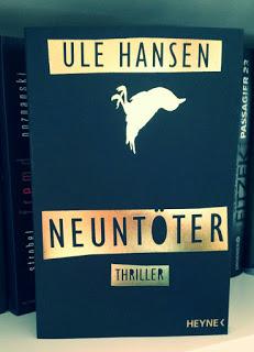 Kurzinterview mit Ule Hansen