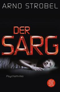 [Rezension] Der Sarg von Arno Strobel