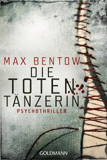[Rezension] Die Totentänzerin von Max Bentow