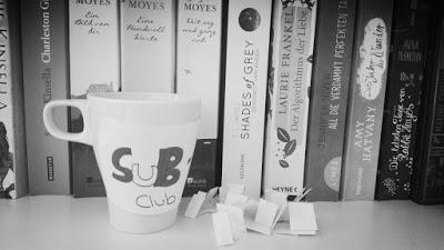 Mein neuer SuB-Club - jetzt geht es ihnen an den Kragen