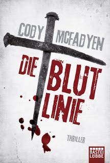 [Rezension] Die Blutlinie von Cody McFadyen
