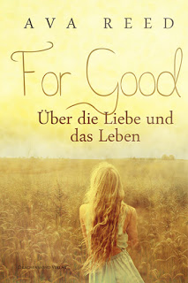 [Rezension] For Good von Ava Reed | Produktplatzierung
