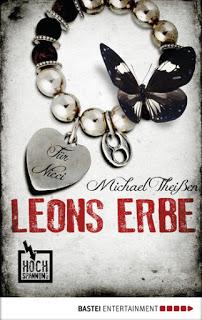 [Rezension] Leons Erbe von Michael Theißen | Produktplatzierung