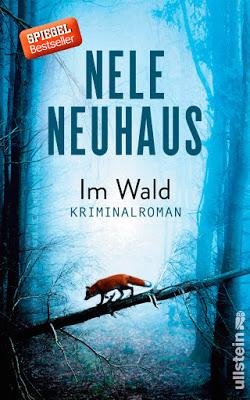 Im Wald - Lesung & Interview mit Nele Neuhaus