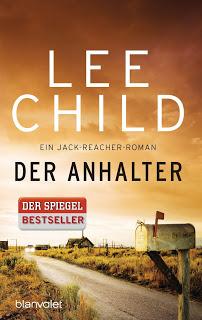 [Rezension] Der Anhalter von Lee Child