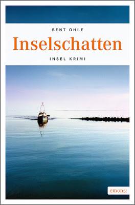 Inselschatten - Lesung und Interview mit Bent Ohle