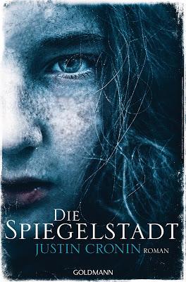 Die Spiegelstadt - Lesung und Interview mit Justin Cronin