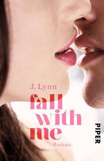 [Rezension] Fall with me von J. Lynn