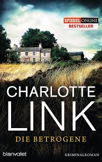 [Rezension] Die Betrogene von Charlotte Link
