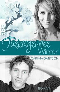 [Rezension] Türkisgrüner Winter von Carina Bartsch