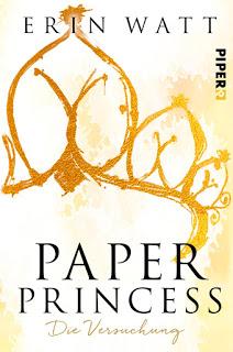 [Rezension] Paper Princess von Erin Watt