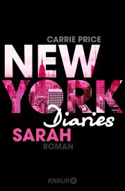 [Rezension] New York Diaries - Sarah von Carrie Price