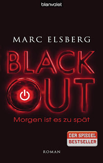 [Rezension] Blackout von Marc Elsberg