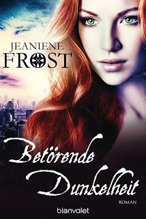 [Rezension] Betörende Dunkelheit von Jeaniene Frost