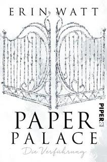 [Rezension] Paper Palace von Erin Watt | Produktplatzierung