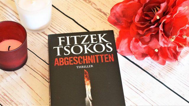 Buch Fitzek Tsokos Abgeschnitten Cover