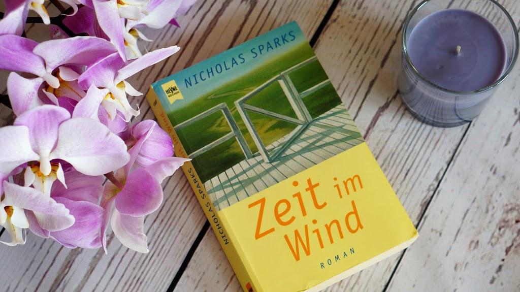 Zeit im Wind Nicholas Sparks