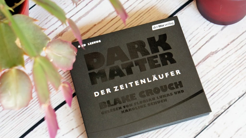 Rezension - Dark Matter von Blake Crouch