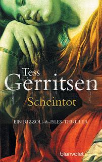 [Rezension] Scheintot von Tess Gerritsen