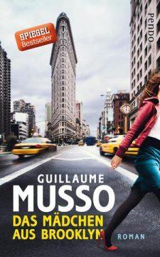 [Rezension] Das Mädchen aus Brooklyn von Guillaume Musso |  Produktplatzierung