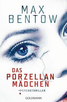 [Rezension] Das Porzellanmädchen von Max Bentow | Produktplatzierung