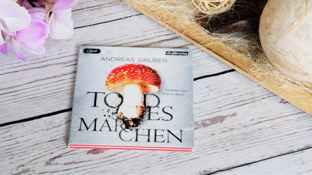 Rezension Todesmärchen von Andreas Gruber