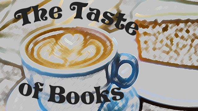 Bloggerrunde The Taste of Books