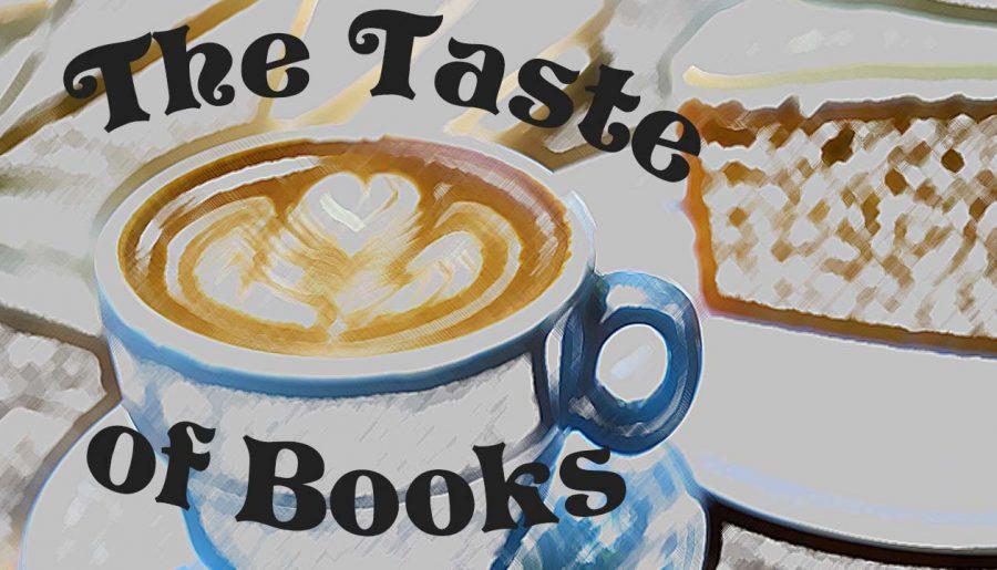 Bloggerrunde The Taste of Books