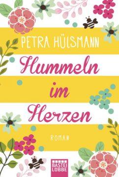 [Rezension] Hummeln im Herzen von Petra Hülsmann