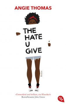 "Rezension zu ""The hate U give"" von Angie Thomas 