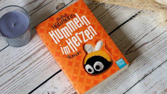 Hummeln im Herzen Petra Hülsmann