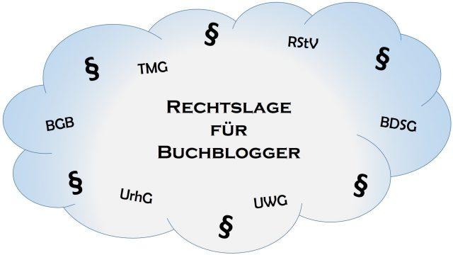 Rechtslage-Buchblogger