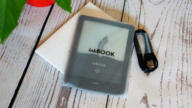inkBook Prime eReader_Lieferungsumpfang