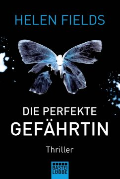 Cover Die perfekte Gefährtin Helen Fields