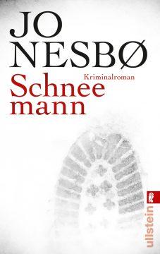 [Rezension] Schneemann von Jo Nesbø | Produktplatzierung