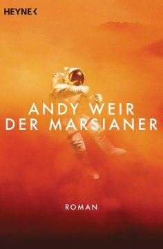 [Rezension] Der Marsianer von Andy Weir
