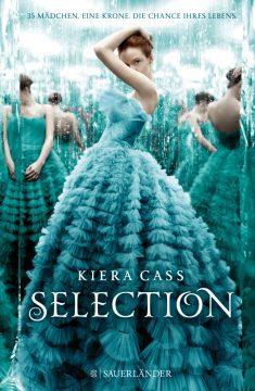 Wunschliste Cover Selection