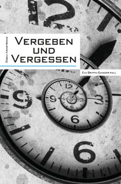 [Rezension] Vergeben und Vergessen von Robin Armstrong | Produktplatzierung