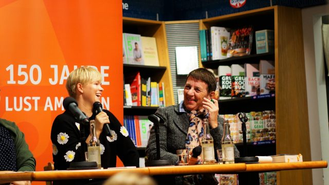 Interview Cecelia Ahern